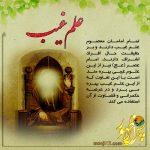«اشراف اطلاعاتی بر همگان»سیره حضرت در حکمرانی و تحقق عدالت جهانی۹۱