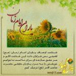 «اوصاف یاران»ویژگی های یاران امام (عج) در عصر ظهور-۱۷